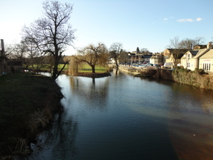 Stamford has been voted best place to live in the UK on many occasions