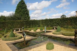 Stunning Barnsdale Gardens are worth the trip when visiting Rutland