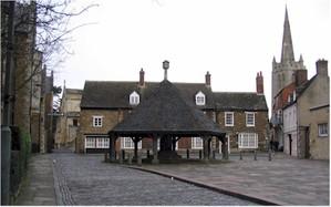 Wonderful Oakham the capital of Rutland